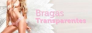 Bragas Transparentes