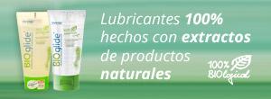 Lubricantes Orgánicos Biológicos