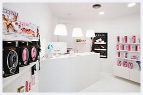 Nuevo concepto de tienda erótica o sexshop en Barcelona