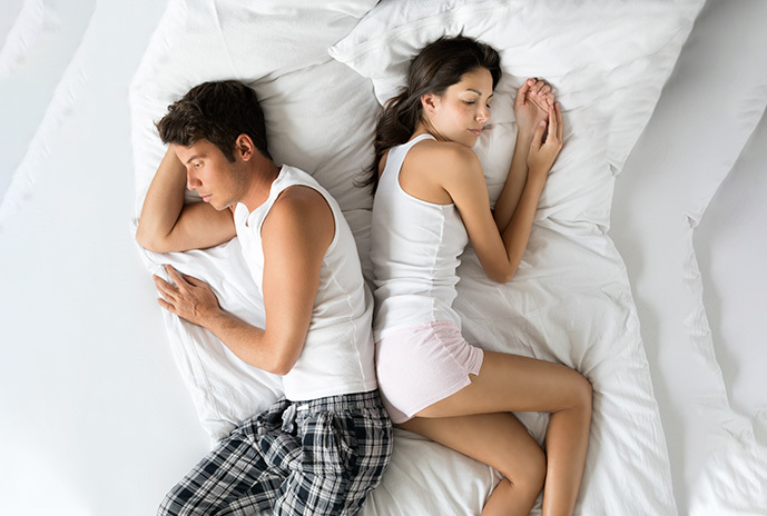 Mi pareja no quiere tener sexo oral ¿Qué puedo hacer?