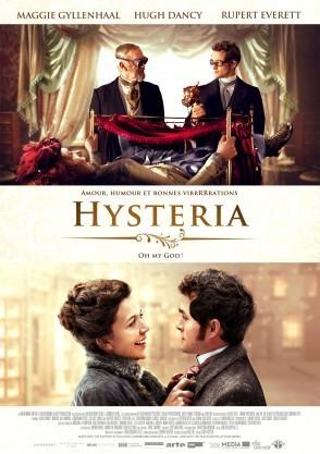 Hysteria pelicula