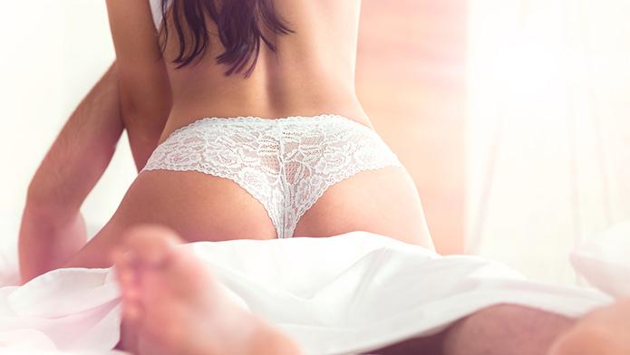 Adelgazar practicando sexo