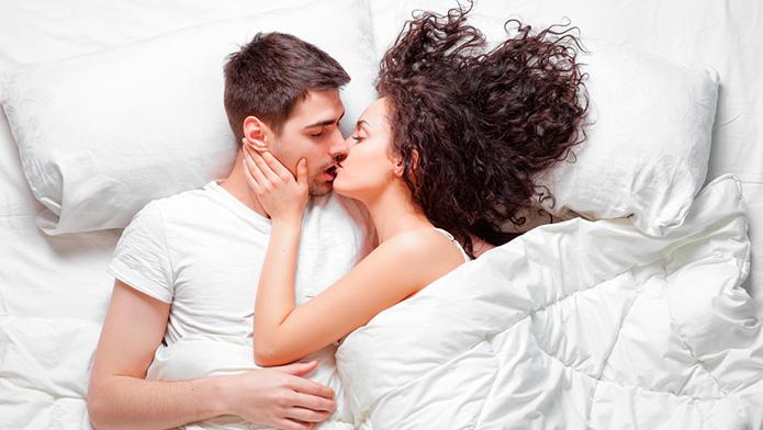 5 consejos para mejorar el sexo en tu matrimonio