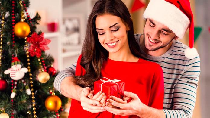 Regalos eróticos para Navidad
