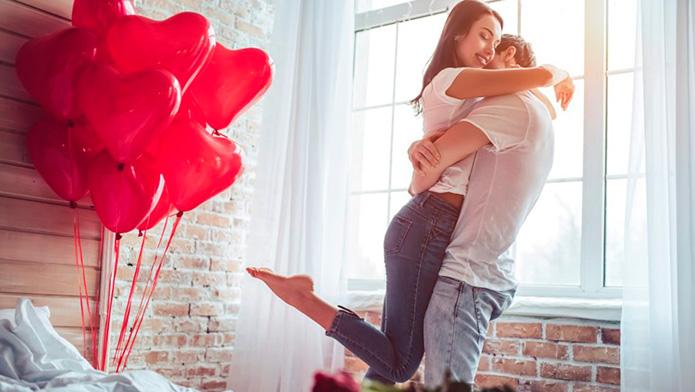 Ideas de regalos eróticos para San Valentín