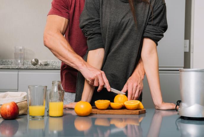 6 tipos de sexo que puedes llegar a tener a lo largo de tu vida