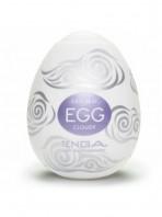 Huevo Tenga Masturbador Cloudy