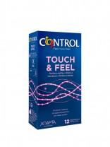 CONTROL TOUCH & FEEL 12U