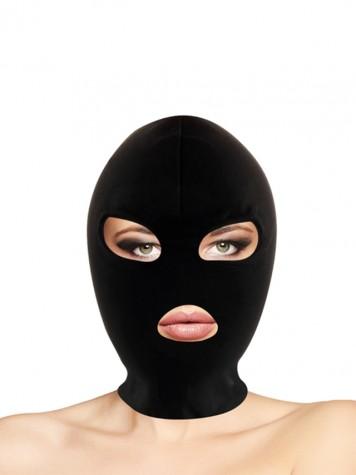 Máscara BDSM