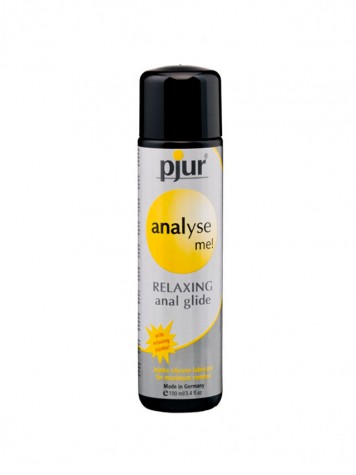 LUBRICANTE ANALYSE ME