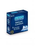 DUREX NATURAL 3U