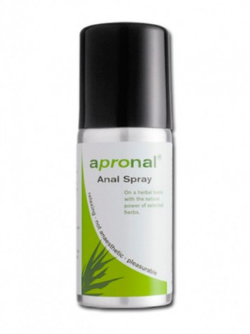 Relajante Anal Apronal Spray