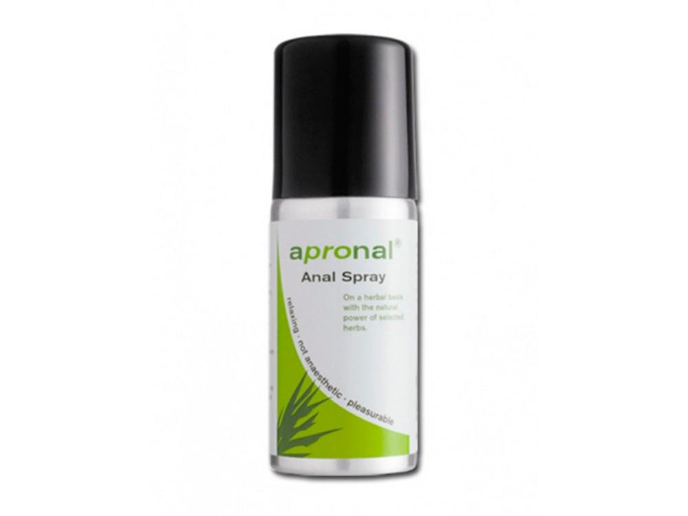 Apronal Anal Spray 14