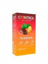 CONTROL FUSSION 12U