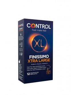 CONTROL XL 12U