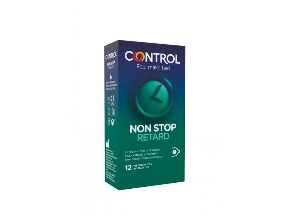 CONTROL RETARD 12U
