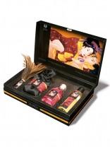 Shunga Kit Romántico Ternura y Pasión