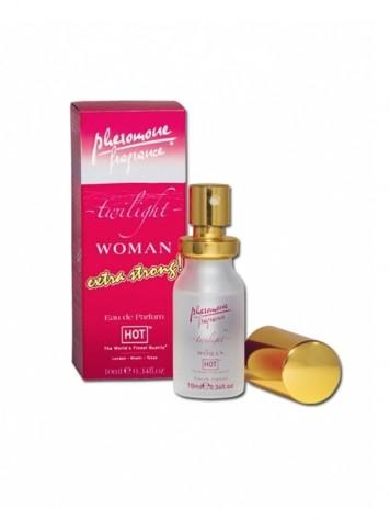 Feromonas para Mujer TWILIGHT 10 ml